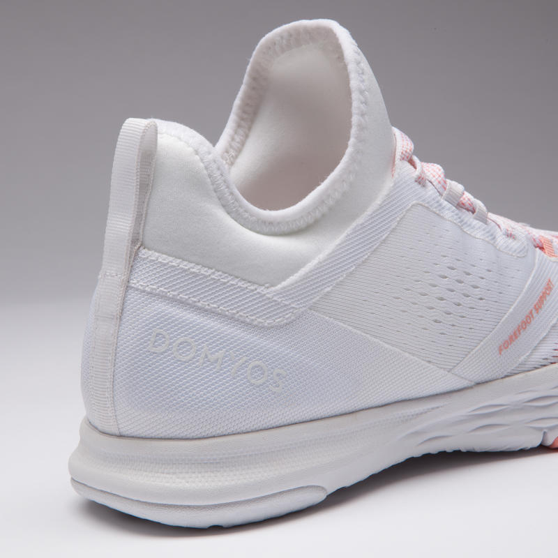 920 Women's Fitness Cardio Training Shoes - White