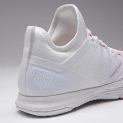 Chaussures de fitness femme 920 blanc