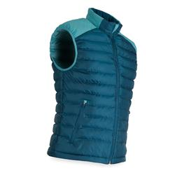 Golfbodywarmer voor heren koud weer donkergroen
