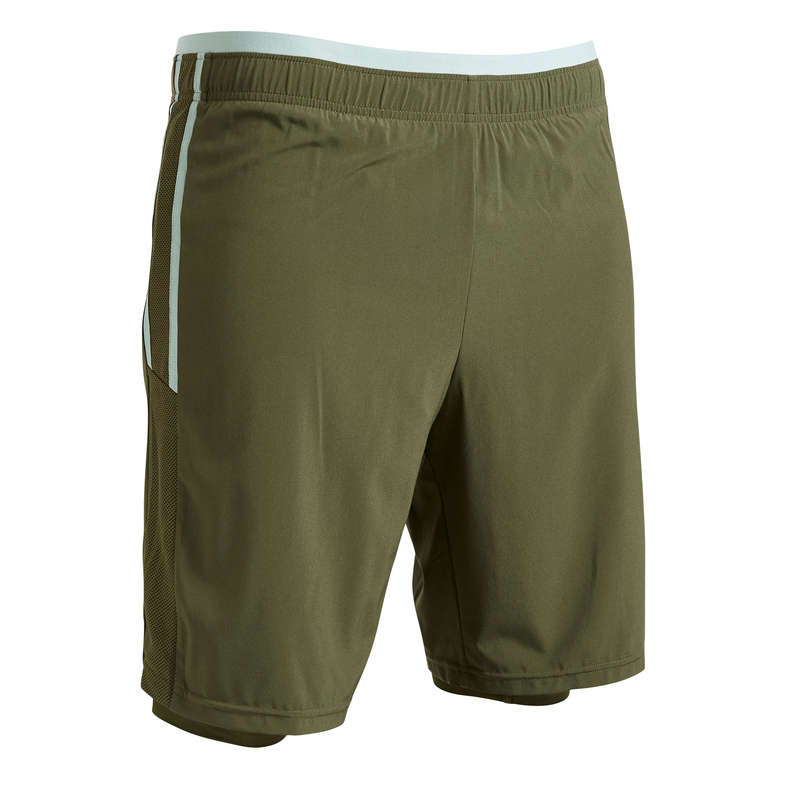 OBLAČILA ZA TOPLO VREME Nogomet - Kratke hlače F540 KIPSTA - Kratke hlače