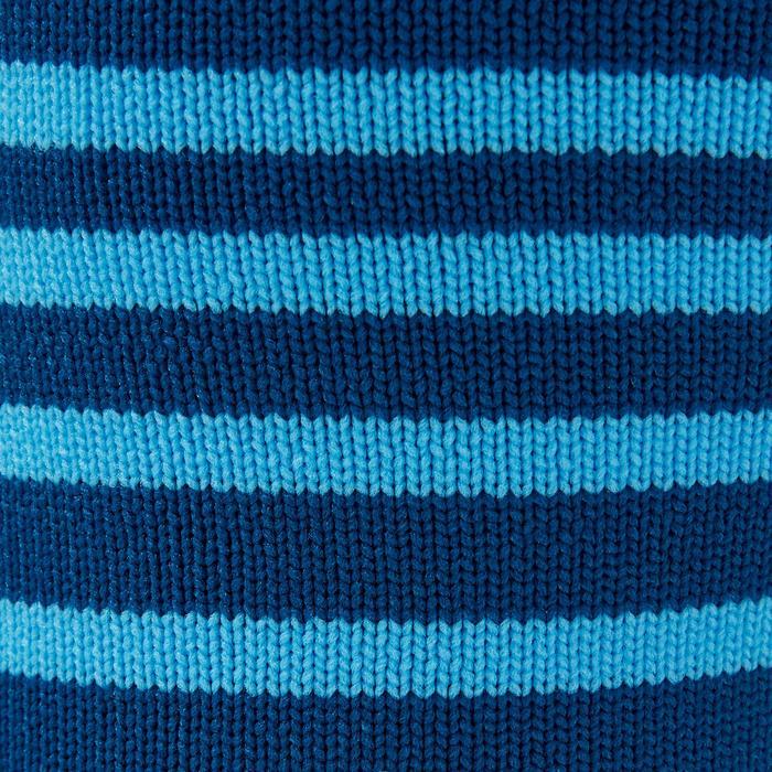 Voetbalkousen volwassenen F500 felblauw