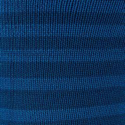Stutzen F500 Erwachsene blau