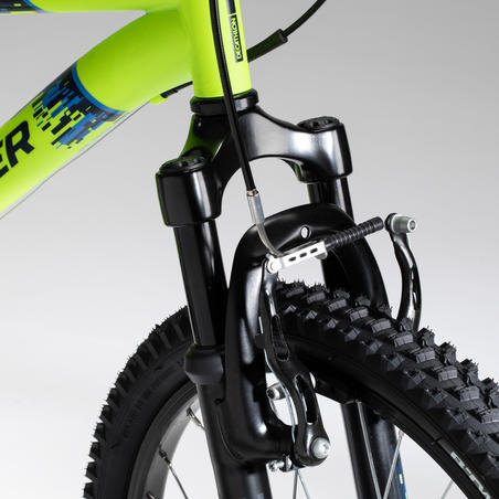 "ST 500 Rockrider 20"" Mountain Bike - Kids"