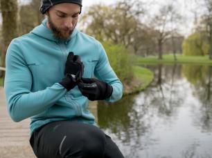 如何選擇慢跑配件 跑步頭巾脖圍