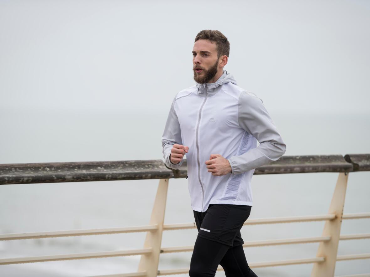 running posture_jacket