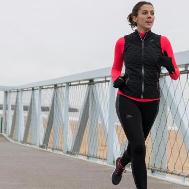Courir en hiver: 10 astuces contre le froid
