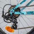 DĚTSKÁ HORSKÁ KOLA 6–12 LET Cyklistika - HORSKÉ KOLO 20