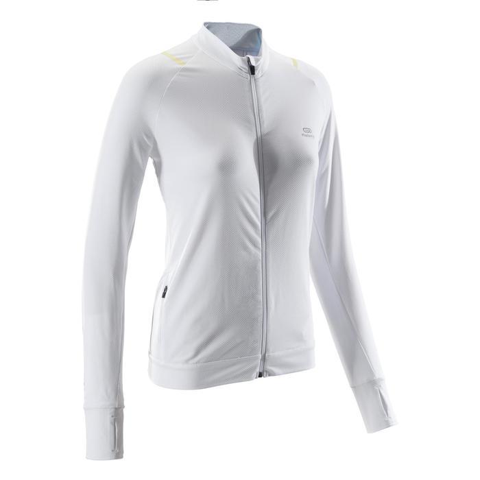 Loopjasje voor dames Run Dry wit