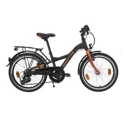 City Bike Kinderfahrrad 20 Zoll D4 Rock