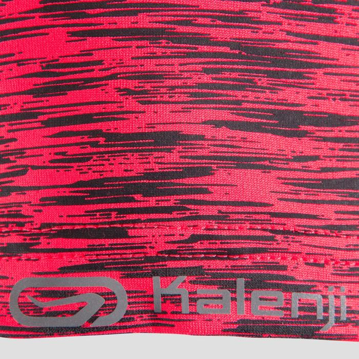 Hardloopmuts Warm + roze