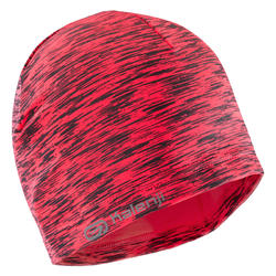 TUQUE COURSE CHAUD+ ROSE
