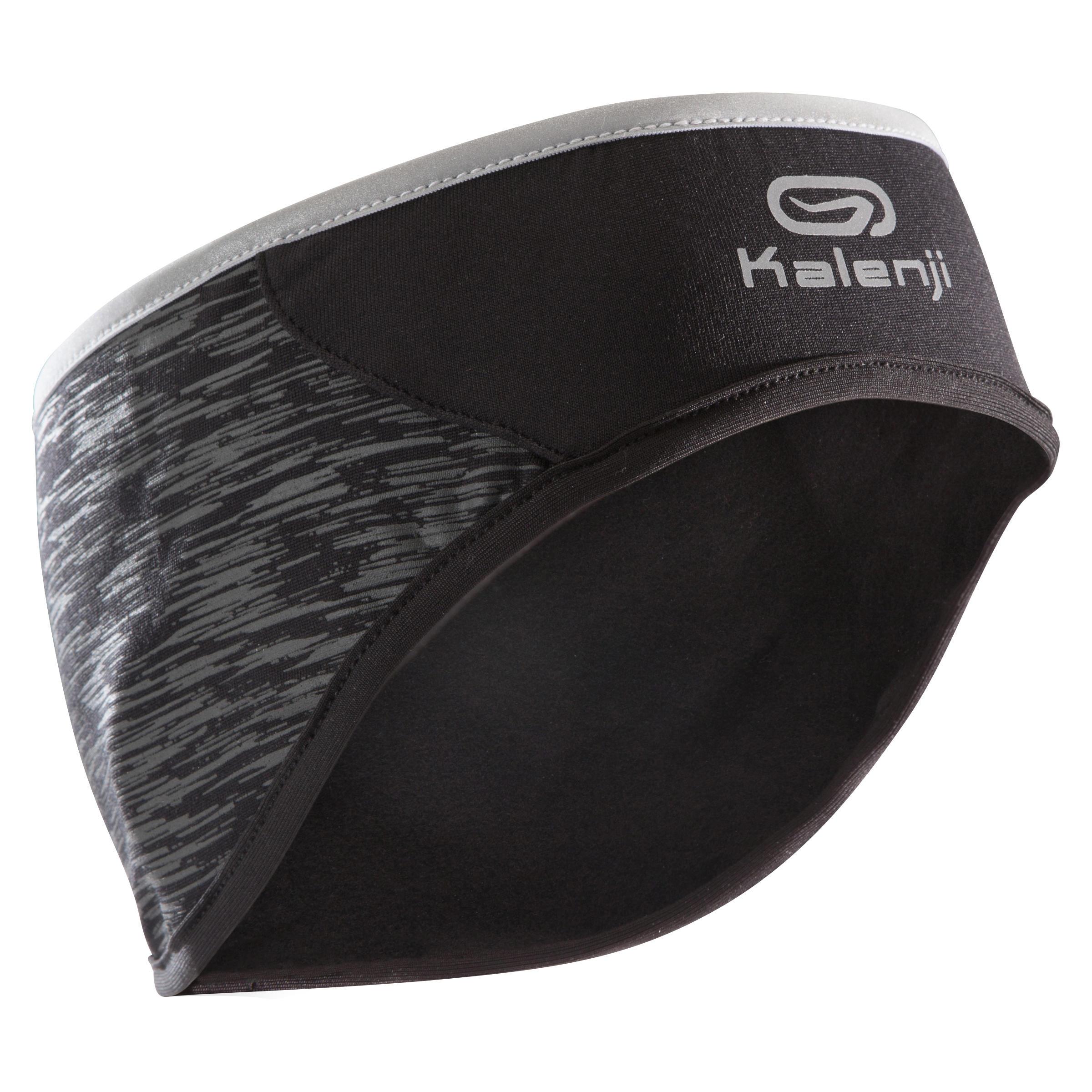 HBWHY Cache-Oreilles dhiver Bandeau Polaire Sports de Plein air Cache-Oreilles pour Courir Yoga Ski Snowboard randonn/ée Camping,Rouge
