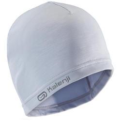 RUN WARM+ HAT - light grey