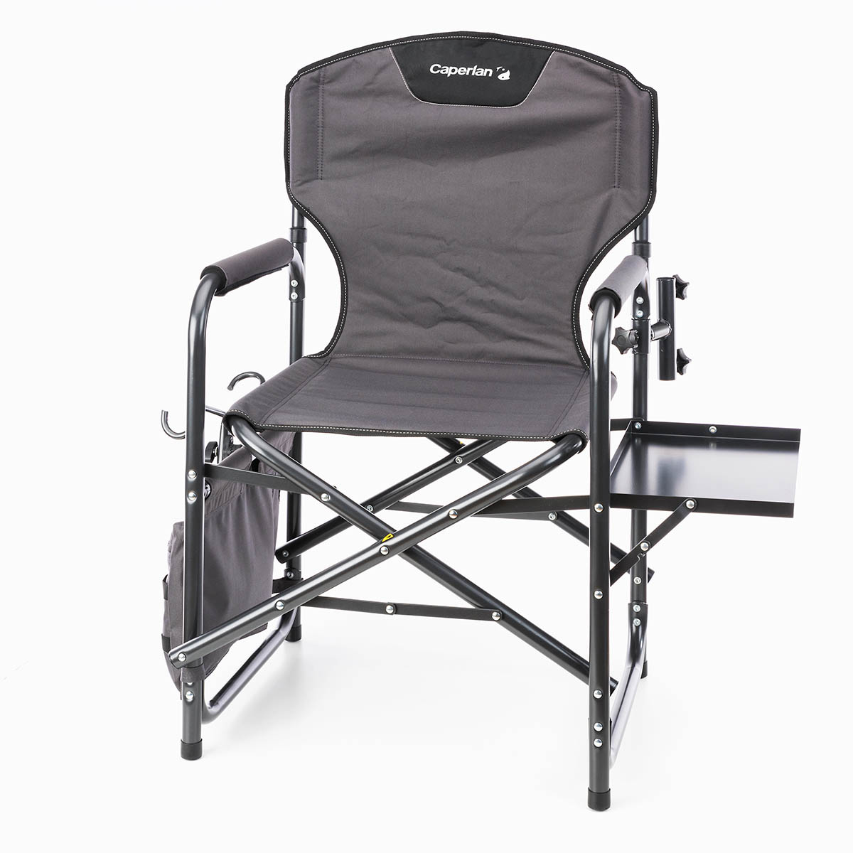 Siege Pliant Peche Essenseat Organizer Caperlan Decathlon