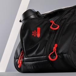 網球拍包930 L-黑白紅配色