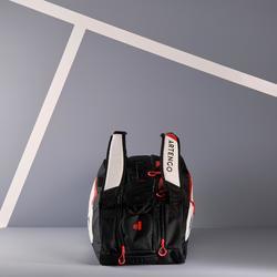 Tennistas 930 L zwart/wit