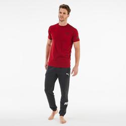 Pantalon Puma regular homme gris foncé