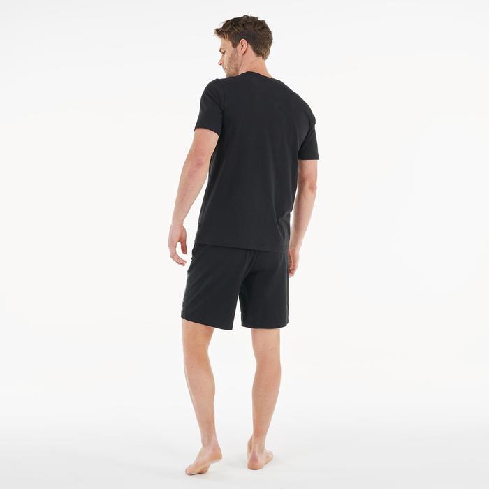 T-Shirt Puma noir homme