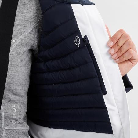 Manteau de ski alpin500 – Femmes