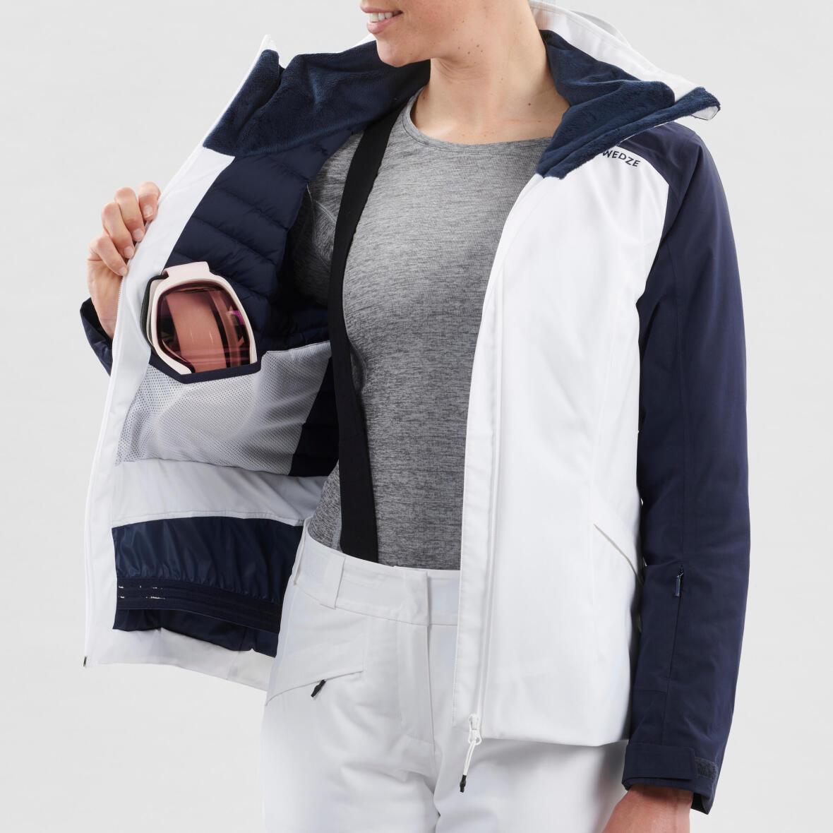 Ski jacket - Powder skirt
