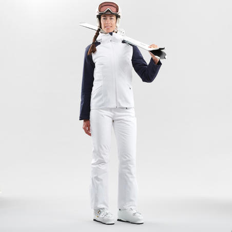 Pantalon de ski alpin 580 – Femmes