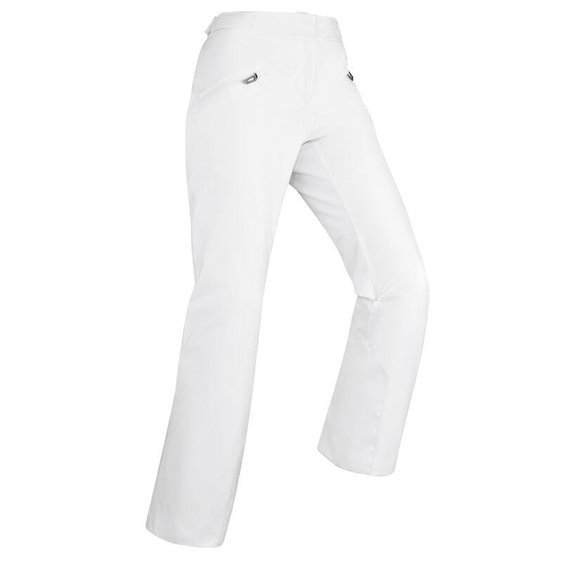 Women's Ski Trousers - White