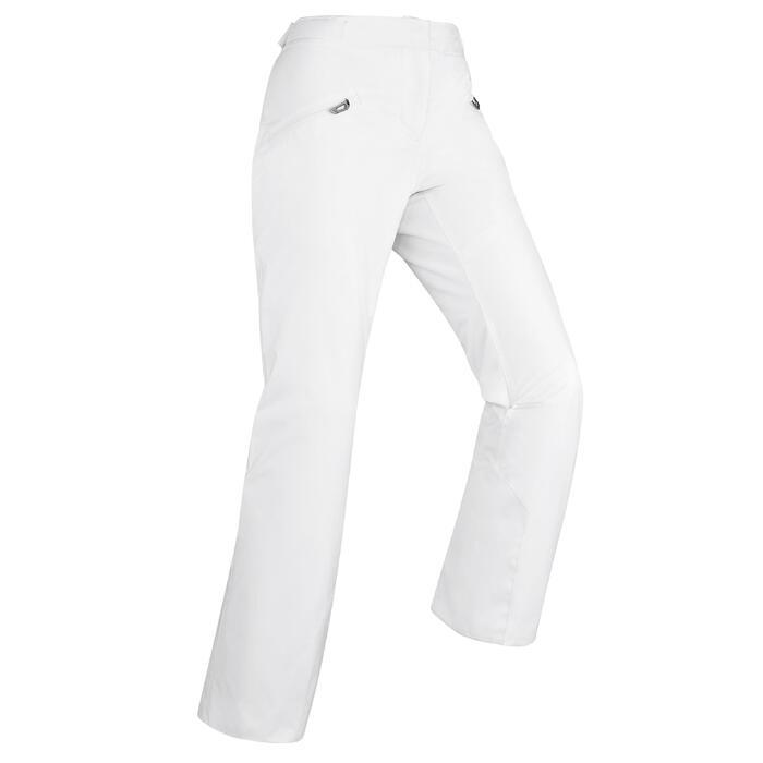 الجحيم بورجوندي التحقق Pantalon De Esqui Mujer Decathlon Loudounhorseassociation Org