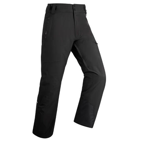 MEN'S D-SKI PANTS 500 - BLK