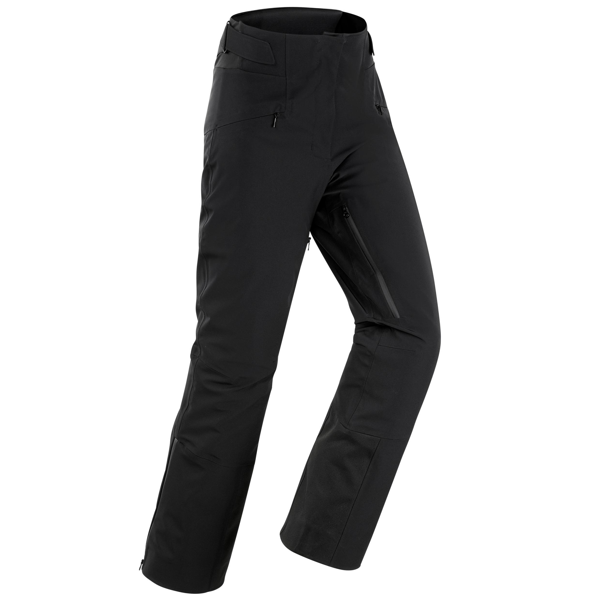 Comprar Pantalones De Snowboard Para Mujer Decathlon