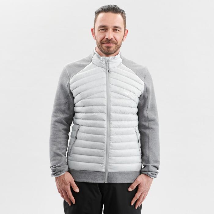 Sous-veste de ski Homme 900 Grise