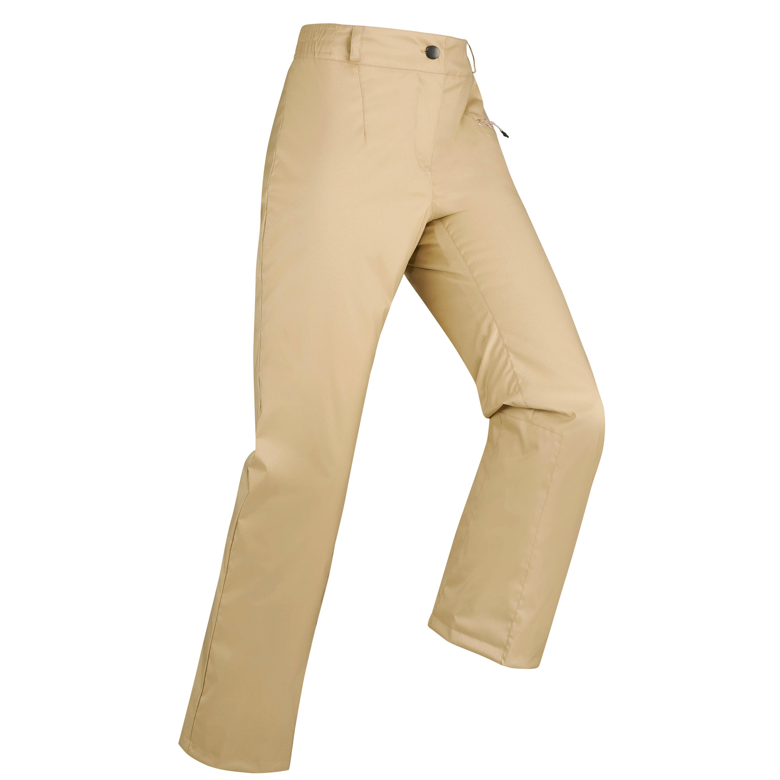 Pantalon Schi 100 Damă imagine