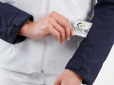 SKI jacket - Pocket