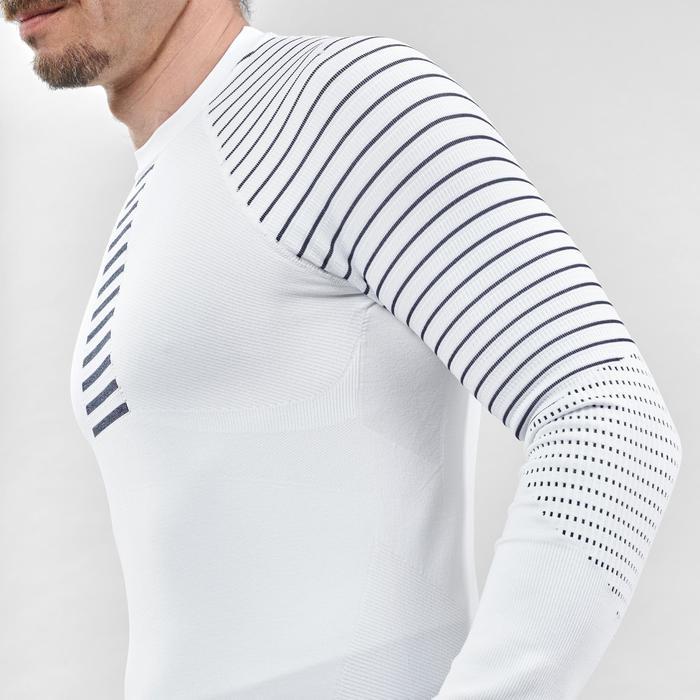 Sous-vêtement de Ski Homme Haut 900 blanc