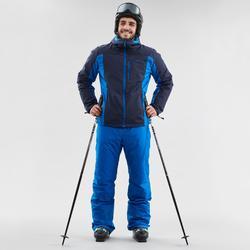 Skibroek heren | Blauwe skibroek heren | 180 | Wedze
