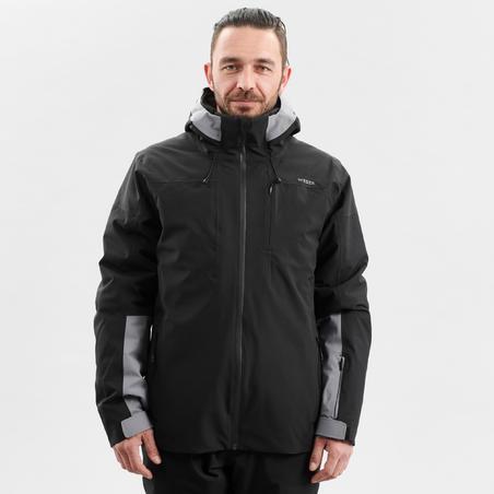 Manteau de ski alpin500 – Hommes