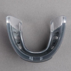 500 Boxing Mouthguard Size M - Grey