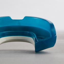 Gebitsbeschermer voor boksen 500 M blauw