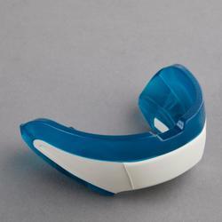 Gebitsbeschermer voor boksen 500 L blauw