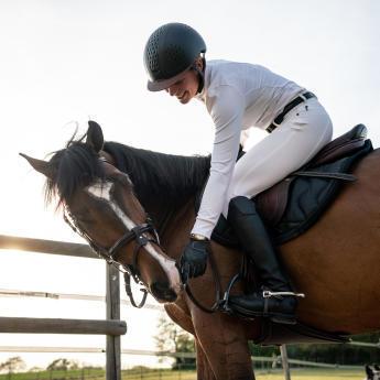 Alt/Nos Conseils équitation | Fouganza