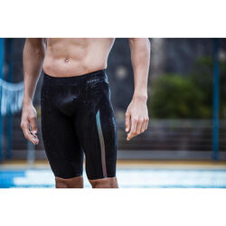 MEN'S COMPETITION JAMMER SWIMSHORTS FINA SKINVOLT 900
