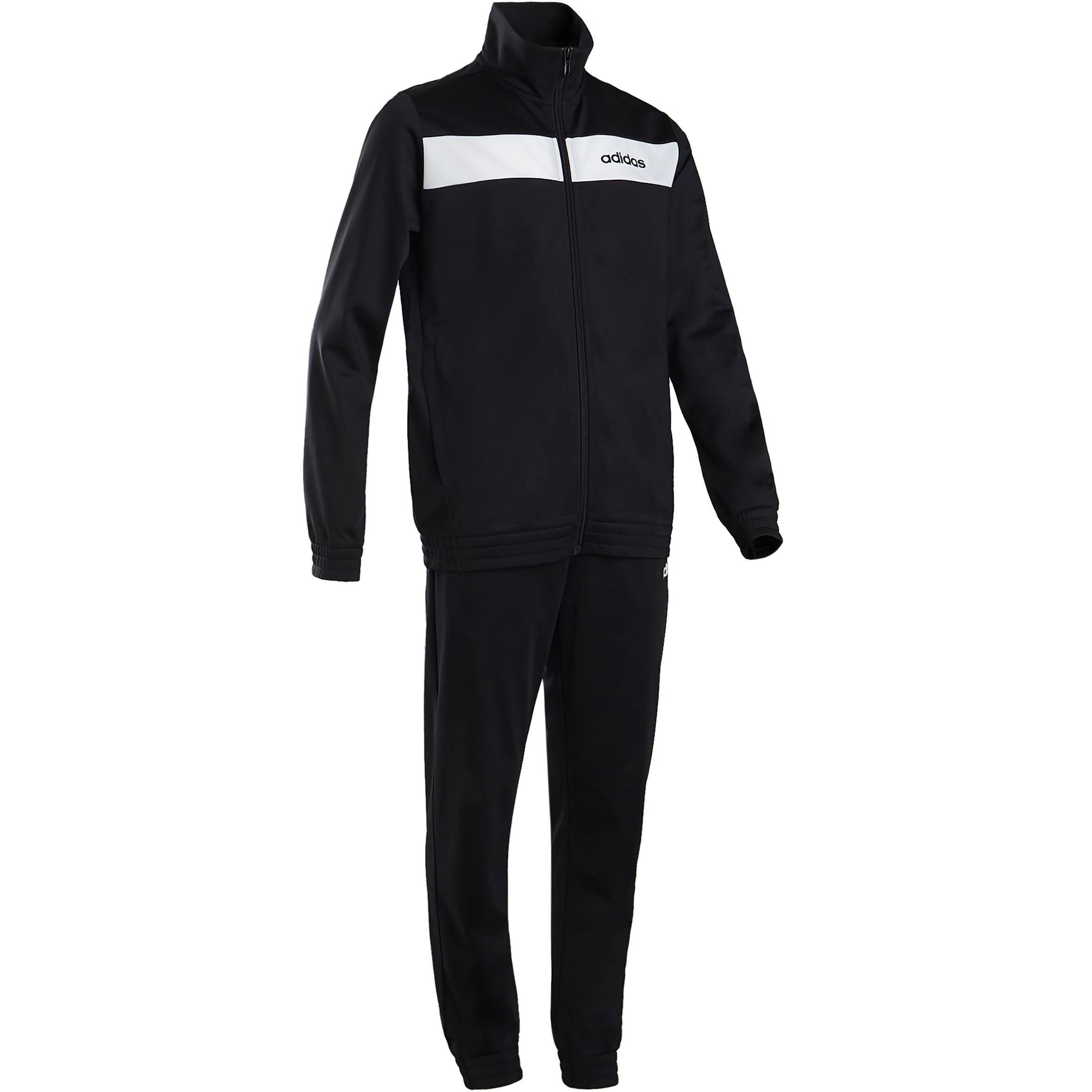 detailed look entire collection outlet on sale Trainingsanzug Kinder | Adidas, Puma, Domyos | DECATHLON