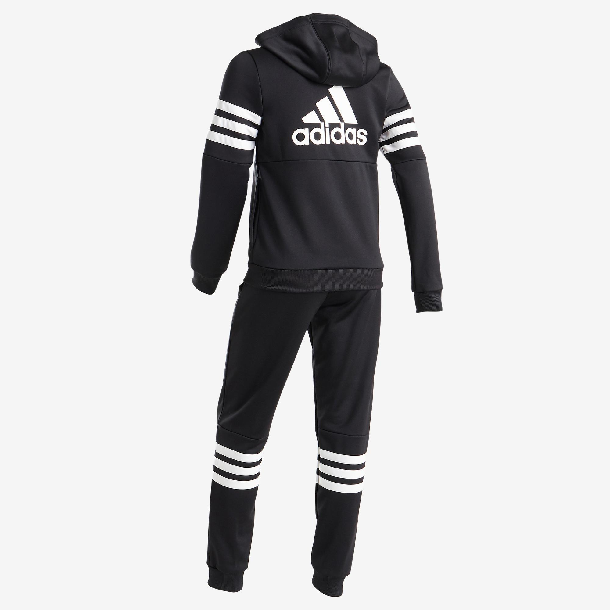 survetement fille adidas