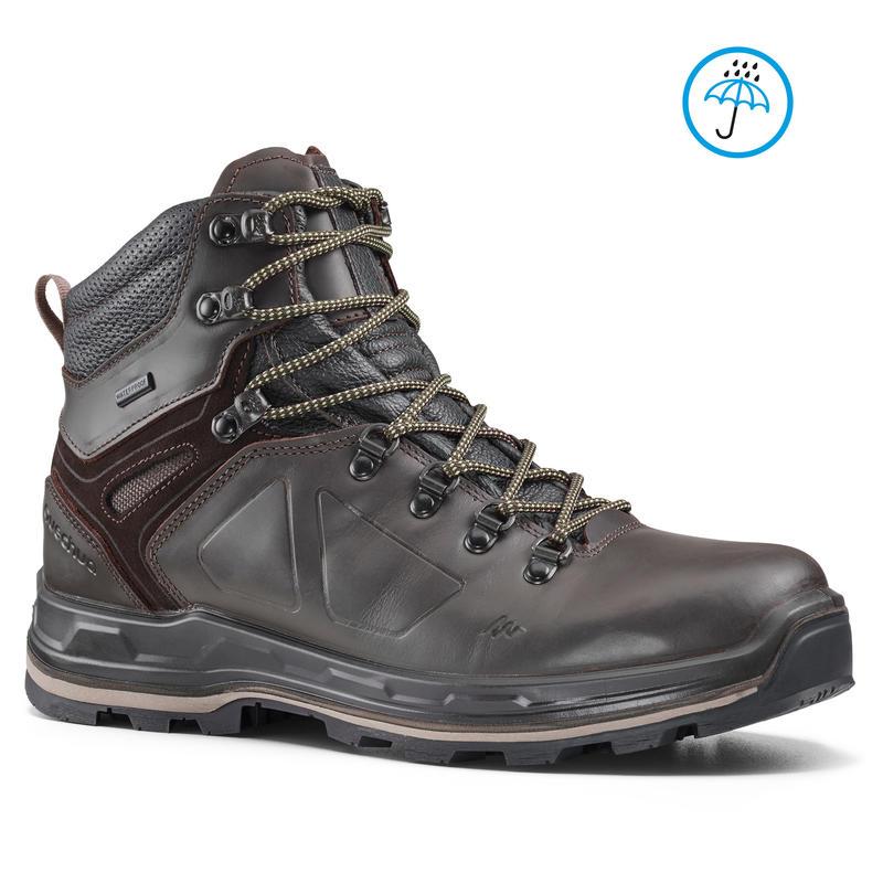 891b10687cb Trek500 Men's Trekking Boots