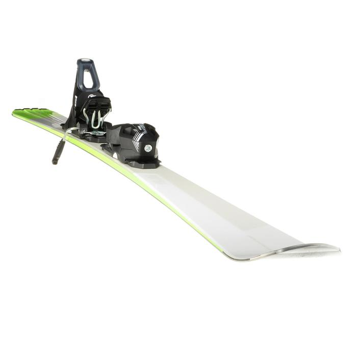 Ski Piste Boost 900 Damen weiß