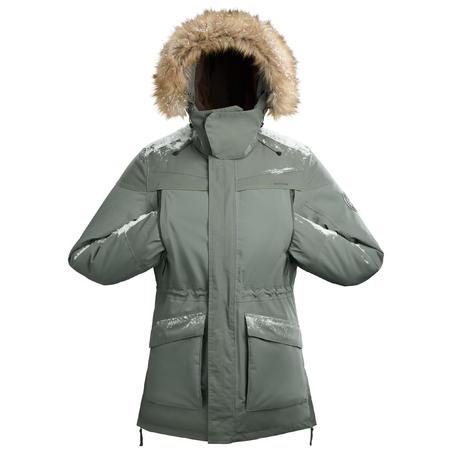 Manteau de randonnée imperméable SH500 - Hommes