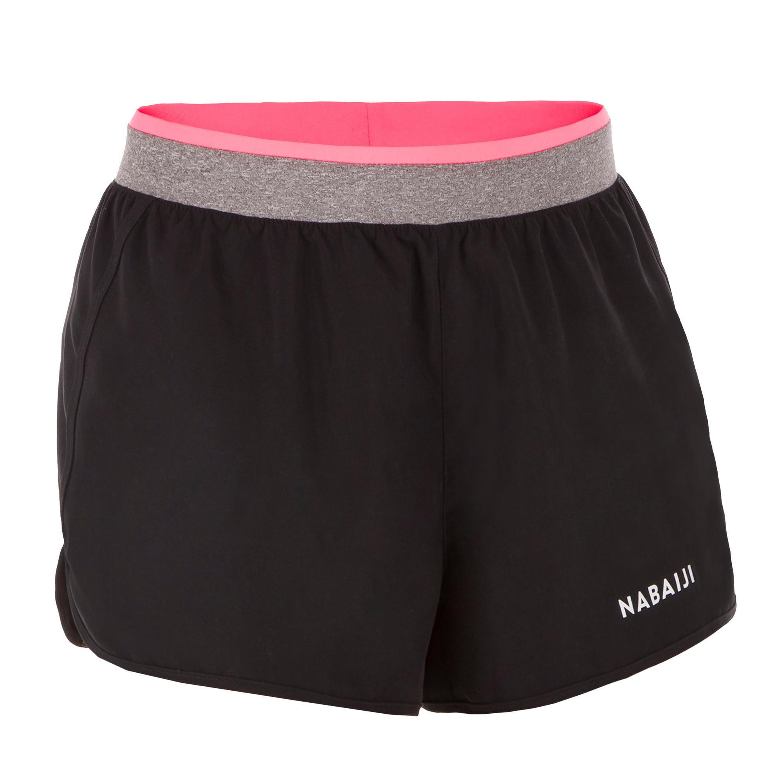 mejor precio para hacer un pedido varios estilos Comprar Pantalones cortos de Mujer online | Decathlon