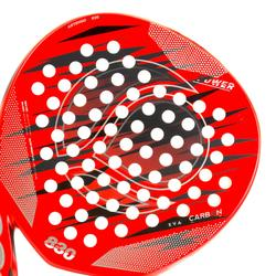 Pala Padel Artengo PR830 Power Adulto Rojo