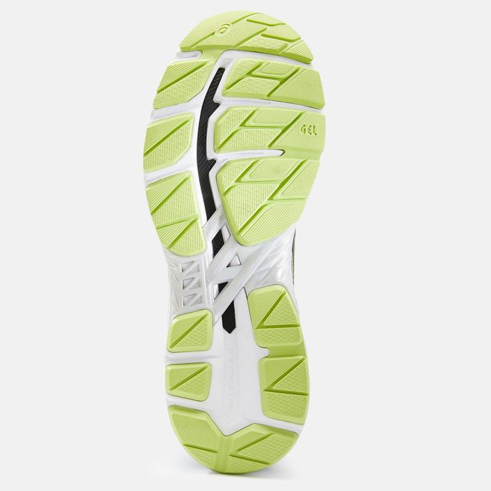 CHAUSSURE RUNNING HOMME SUPERION GRISE