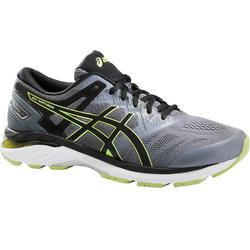 Zapatillas Running Asics Superion Hombre Gris