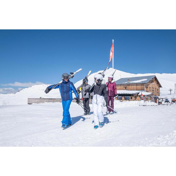 Skibroek voor pisteskiën heren 180 blauw